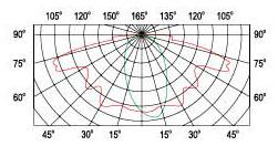 玉兰灯(图1)